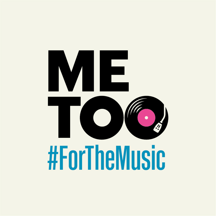 me too #ForTheMusic